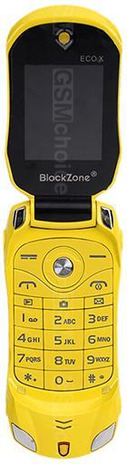 Galeria zdjęć telefonu BlackZone Eco X