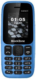 Galeria zdjęć telefonu BlackZone Hammer