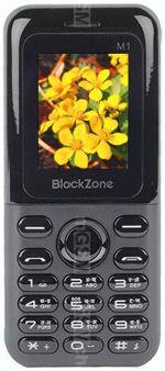 Galeria zdjęć telefonu BlackZone M1