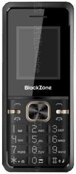 Galeria zdjęć telefonu BlackZone M5