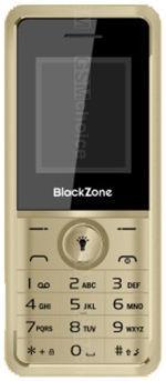 Galeria zdjęć telefonu BlackZone M6