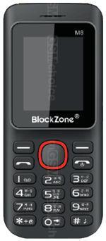 Galeria zdjęć telefonu BlackZone M8