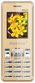 Galeria zdjęć telefonu BlackZone Polo