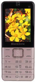Galeria zdjęć telefonu BlackZone S1