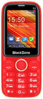 Galeria zdjęć telefonu BlackZone S3