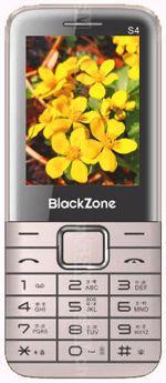 Galeria zdjęć telefonu BlackZone S4