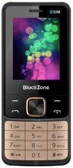 Galeria zdjęć telefonu BlackZone S8