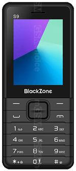 Galeria zdjęć telefonu BlackZone S9
