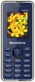 Galeria zdjęć telefonu BlackZone Shine