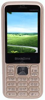 Galeria zdjęć telefonu BlackZone Thunder