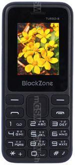 Galeria zdjęć telefonu BlackZone Turbo-B