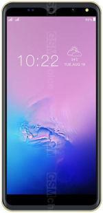 Galeria zdjęć telefonu BlackZone Uni 4G