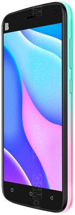 Galeria zdjęć telefonu BLU C5L 2020