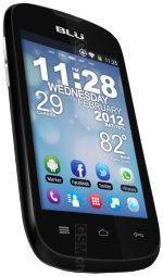 Galeria zdjęć telefonu BLU Dash 3.5 D160