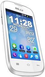 Galeria zdjęć telefonu BLU Dash 3.5 D170