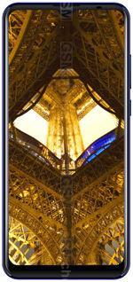 Galeria zdjęć telefonu BLU G50 Mega