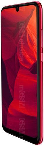 Galeria zdjęć telefonu BLU G8