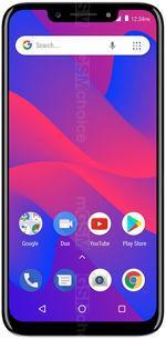 Galeria zdjęć telefonu BLU Vivo One Plus 2019
