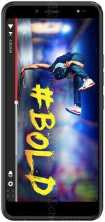 Galeria zdjęć telefonu BLU Vivo One Plus