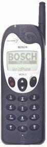 Galeria zdjęć telefonu Bosch 718 World