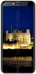 Galeria zdjęć telefonu bq 5519L Fast Plus