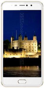 Galeria zdjęć telefonu bq 5521L Rich Max