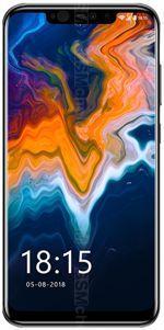Galeria zdjęć telefonu bq 6200L Aurora