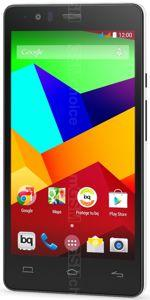 Galeria zdjęć telefonu bq Aquaris E5 4G