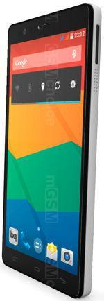Galeria zdjęć telefonu bq Aquaris E6