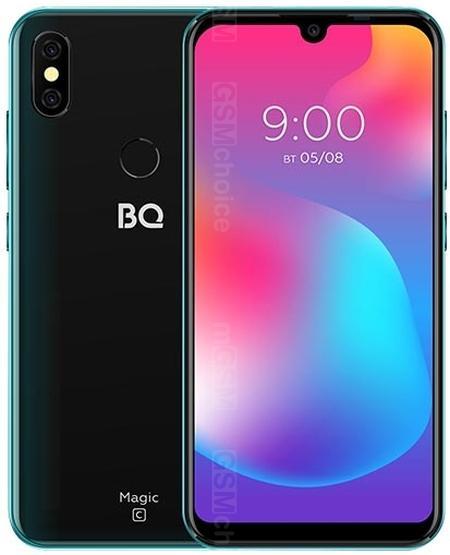 bq 5730L Magic C