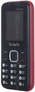 Galeria zdjęć telefonu Bravis C184 Pixel