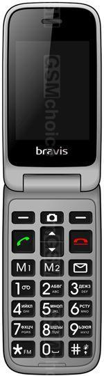 Galeria zdjęć telefonu Bravis C244 Signal