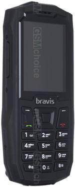 Galeria zdjęć telefonu Bravis C245 Armor