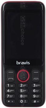 Galeria zdjęć telefonu Bravis C281 Wide