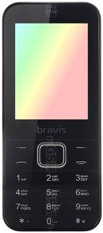 Galeria zdjęć telefonu Bravis F241 Blade