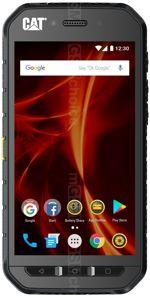 Galeria zdjęć telefonu CAT S41 Dual SIM
