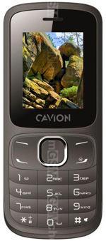 Galeria zdjęć telefonu Cavion Base 1.7