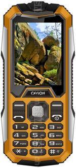 Galeria zdjęć telefonu Cavion Solid 2.4