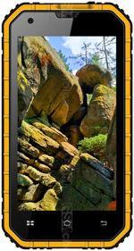 Galeria zdjęć telefonu Cavion Solid 4.5