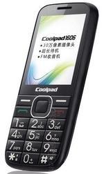 Galeria zdjęć telefonu Coolpad 1606