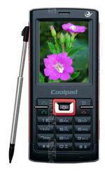 Galeria zdjęć telefonu Coolpad 2318