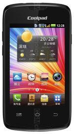 Galeria zdjęć telefonu Coolpad 5210D