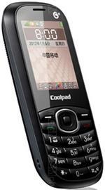 Galeria zdjęć telefonu Coolpad 6025