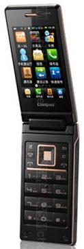 Galeria zdjęć telefonu Coolpad 7500