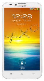 Galeria zdjęć telefonu Coolpad 9070
