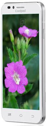 Galeria zdjęć telefonu Coolpad 9150W