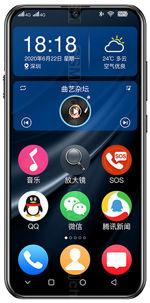 Galeria zdjęć telefonu Coolpad Cool 10C