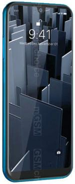 Galeria zdjęć telefonu Coolpad Cool 3