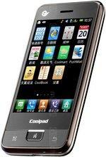 Galeria zdjęć telefonu Coolpad D539