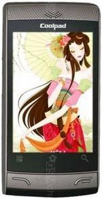 Galeria zdjęć telefonu Coolpad D5800